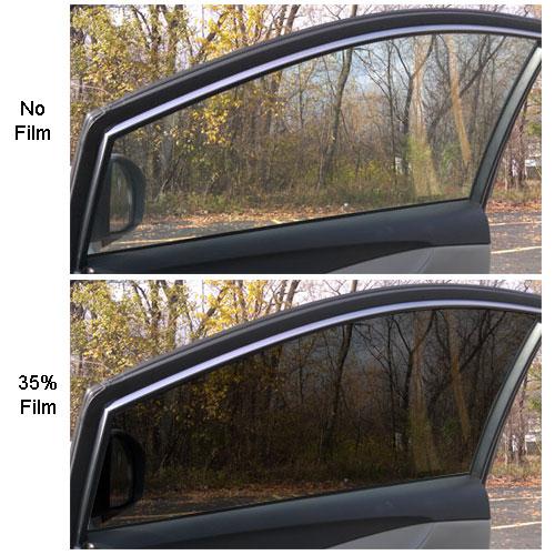"TechnologyLK E200 Series 35% NR Automotive Window Tint - 20"" x  25ft at Sears.com"