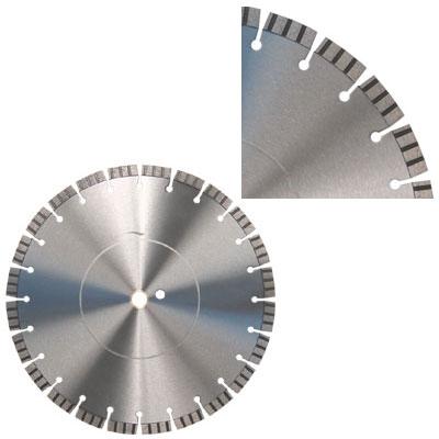 "TechnologyLK Laser Welded Turbo Concrete 10"" Diamond Blade at Sears.com"