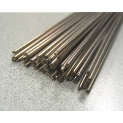 """TechnologyLK Sliver/Copper/Phosphorus Brazing Alloy Rod without Cadmium, 1/8"""" W x 0.05 Thick - 7 pack at Sears.com"""