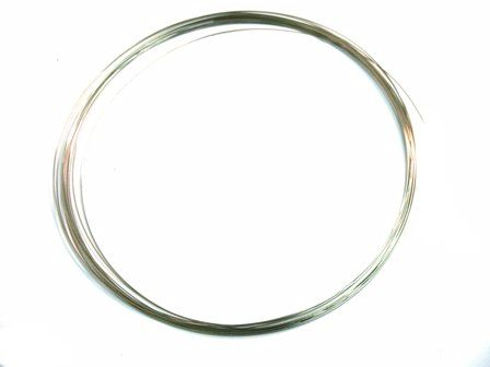 """TechnologyLK Tight-Joint Silver Brazing Alloy with Cadmium, 1"""" W x 0.005"""" Thick - 16 Ft at Sears.com"""